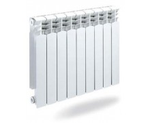 Радиатор биметаллический Донтерм 500/80