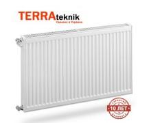 Стальной радиатор Terra Teknik 500х22х1000