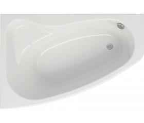 Ванна CERSANIT SICILIA 140х100 левосторонняя акрил