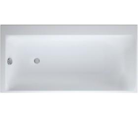 Ванна CERSANIT SMART 170х80 левосторонняя акрил