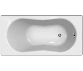 Ванна CERSANIT NIKE 140х70 акрил