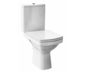 Компакт Cersanit EASY CLEAN ON 010/011 3/5 сидение Дюропласт плавное падение