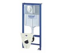 GROHE Rapid SL 38721001 (3в 1) Инсталляция