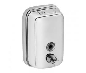 Дозатор для жидкого мыла Lidz (CRM) 121.02.05 500 мл