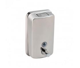 Дозатор для жидкого мыла Lidz (CRM) 121.02.08 800 мл