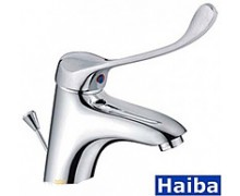 Смеситель HAIBA HIRURG Chr-001