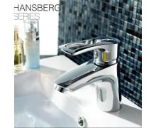 Смеситель HAIBA HANSBERG Chr-001