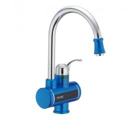Проточный водонагреватель MIXXUS Electra 240-E Blue