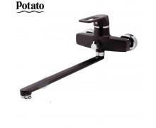 Смеситель POTATO P2230-6