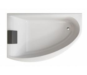Ванна Kolo Mirra 170X110 см левая/правая + подголовник