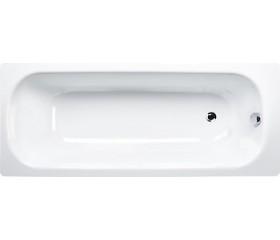 Ванна стальная Lambert Barbera 150x70 made in Italy