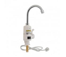 Кухонный смеситель с нагревом  Lidz (WCR) 95 00 056 (0056)