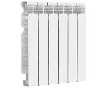 Радиатор FONDITAL ALETERNUM 500/100