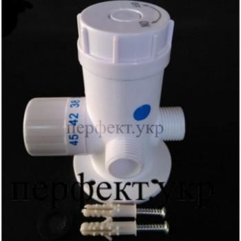 Кран-Термостат для гигиенического комплекта Perfekt